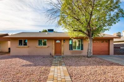 607 W 8TH Avenue, Mesa, AZ 85210 - MLS#: 5820797