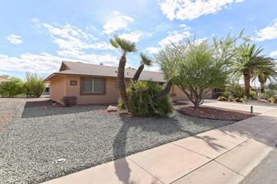 19409 N Willow Creek Circle, Sun City, AZ 85373 - MLS#: 5820802