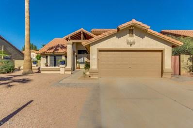 5918 E Fairfield Street, Mesa, AZ 85205 - #: 5820805