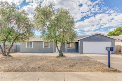 3911 E Nisbet Road, Phoenix, AZ 85032 - MLS#: 5820806