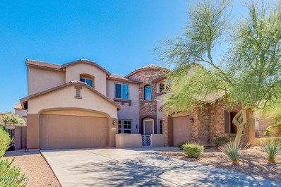 26889 N 87TH Lane, Peoria, AZ 85383 - #: 5820812