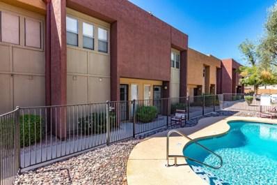 520 E Weber Drive Unit 29, Tempe, AZ 85281 - MLS#: 5820836
