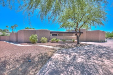 5201 E Oakhurst Way, Scottsdale, AZ 85254 - MLS#: 5820869