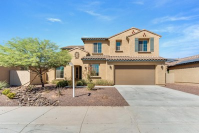 10752 W Prickly Pear Trail, Peoria, AZ 85383 - #: 5820883