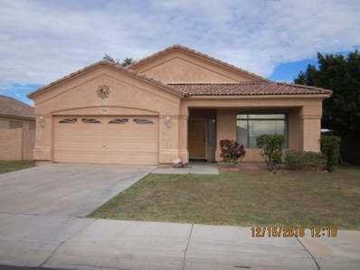5656 W Evergreen Road, Glendale, AZ 85302 - MLS#: 5820884