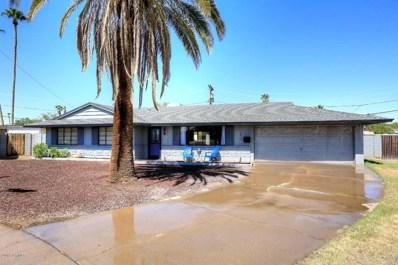 6014 N 21ST Drive, Phoenix, AZ 85015 - MLS#: 5820916