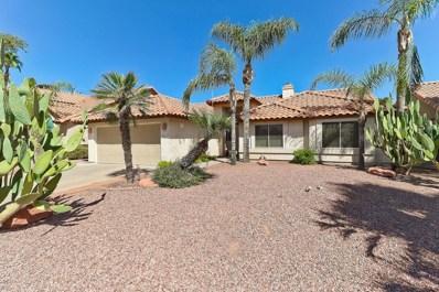 19607 N 35TH Place, Phoenix, AZ 85050 - MLS#: 5820925