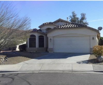 12559 W Almeria Road, Avondale, AZ 85392 - MLS#: 5820930