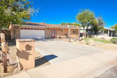 634 W La Golondrina Drive, Wickenburg, AZ 85390 - MLS#: 5820940
