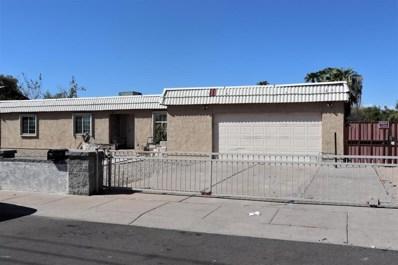 3012 W Greenway Road, Phoenix, AZ 85053 - MLS#: 5820941