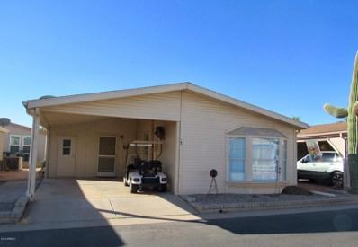 6145 S Cypress Point Drive Unit 1A, Chandler, AZ 85249 - MLS#: 5820947