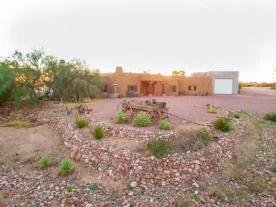436 S Roadrunner Drive, Apache Junction, AZ 85119 - MLS#: 5820966