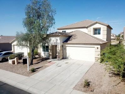1368 S 228TH Drive, Buckeye, AZ 85326 - MLS#: 5820968