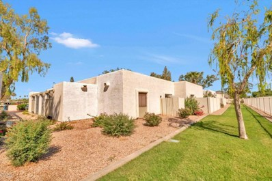 520 S Evergreen Road, Tempe, AZ 85281 - MLS#: 5820987