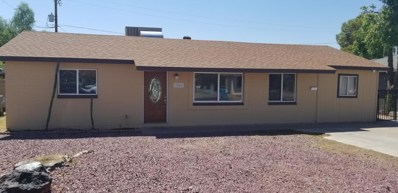 3601 W San Miguel Avenue, Phoenix, AZ 85019 - MLS#: 5820992