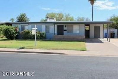 1051 W Farmdale Avenue, Mesa, AZ 85210 - MLS#: 5820994