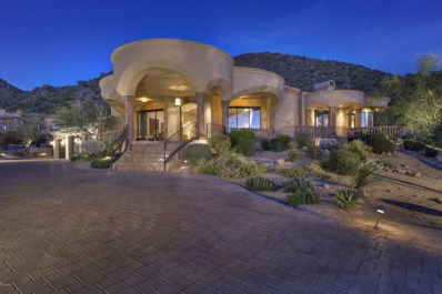 8442 E Vista Canyon Circle, Mesa, AZ 85207 - MLS#: 5821001