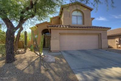 4605 E Juana Court, Cave Creek, AZ 85331 - #: 5821010