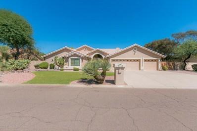 4616 W Desert Hollow Drive, Phoenix, AZ 85083 - MLS#: 5821017