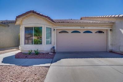 6610 E University Drive Unit 134, Mesa, AZ 85205 - MLS#: 5821024