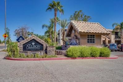 14145 N 92ND Street Unit 2001, Scottsdale, AZ 85260 - MLS#: 5821026