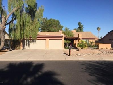 16631 N 36TH Avenue, Phoenix, AZ 85053 - #: 5821033