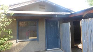 286 W Palomino Drive Unit 181, Chandler, AZ 85225 - MLS#: 5821039