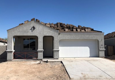 2377 S 235th Drive, Buckeye, AZ 85326 - MLS#: 5821042
