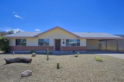 3707 W Caron Street, Phoenix, AZ 85051 - MLS#: 5821044