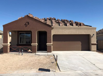 2345 S 235th Drive, Buckeye, AZ 85326 - MLS#: 5821045
