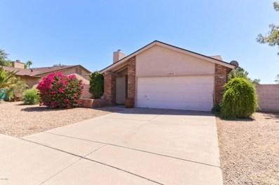 6809 E Kings Avenue, Scottsdale, AZ 85254 - MLS#: 5821052