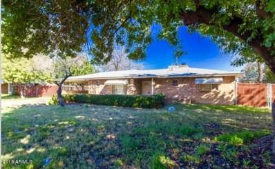 2608 W Palo Verde Drive, Phoenix, AZ 85017 - MLS#: 5821056