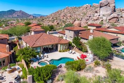 7593 E Camino Salida Del Sol --, Scottsdale, AZ 85266 - MLS#: 5821064