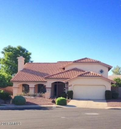 662 N Maple Circle, Mesa, AZ 85205 - MLS#: 5821074