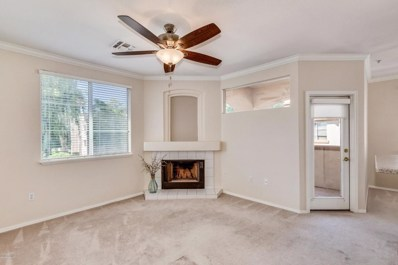 2992 N Miller Road Unit 206A, Scottsdale, AZ 85251 - MLS#: 5821076