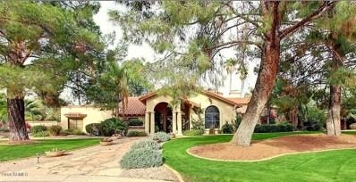 8270 E Wood Drive, Scottsdale, AZ 85260 - MLS#: 5821077