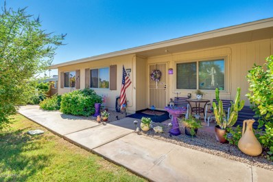 13220 N 109TH Avenue, Sun City, AZ 85351 - MLS#: 5821082