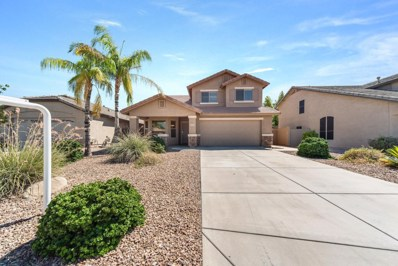 10245 W Daley Lane, Peoria, AZ 85383 - #: 5821086