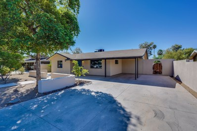 533 W 17TH Street, Tempe, AZ 85281 - MLS#: 5821095