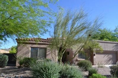9355 E Hidden Green Drive, Scottsdale, AZ 85262 - MLS#: 5821130