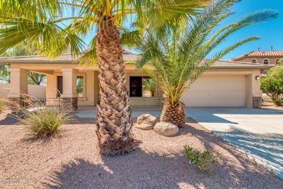 21532 N Backus Drive, Maricopa, AZ 85138 - MLS#: 5821134
