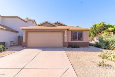 1811 S 39TH Street Unit 47, Mesa, AZ 85206 - MLS#: 5821140