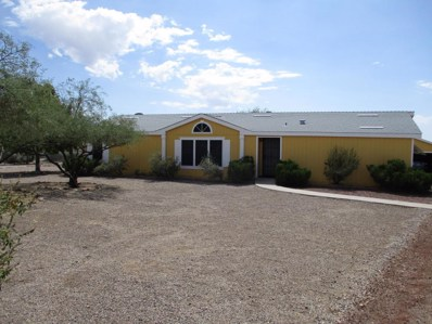 23207 W Staghorn Lane, Congress, AZ 85332 - MLS#: 5821151