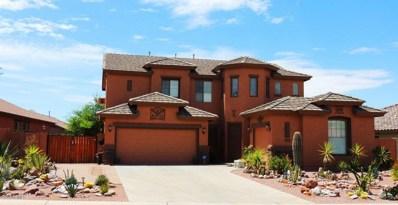 7573 E Desert Honeysuckle Drive, Gold Canyon, AZ 85118 - MLS#: 5821154