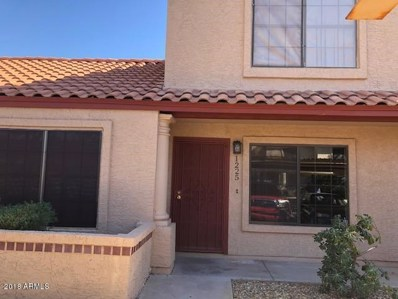 4901 E Kelton Lane Unit 1225, Scottsdale, AZ 85254 - MLS#: 5821175