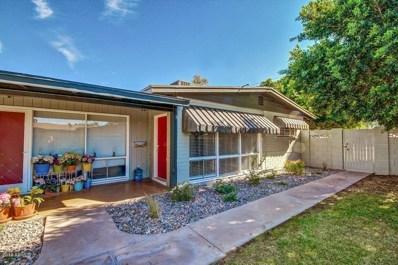 834 W Osborn Road Unit 3, Phoenix, AZ 85013 - MLS#: 5821182