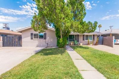 3814 E Oak Street, Phoenix, AZ 85008 - MLS#: 5821184