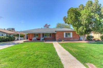 1607 W Whitton Avenue, Phoenix, AZ 85015 - MLS#: 5821187