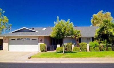 18818 N 130TH Avenue, Sun City West, AZ 85375 - MLS#: 5821206