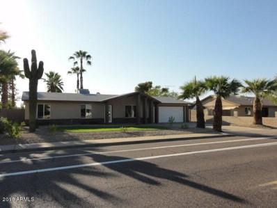 12022 N 36TH Street, Phoenix, AZ 85028 - MLS#: 5821211